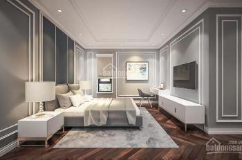 Biệt thự Vinhomes Golden River cho thuê đầy đủ nội thất cao cấp
