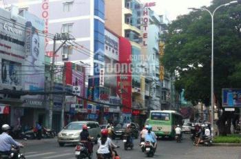 Nợ ngân hàng bán nhà 3.9x18m mặt tiền Nguyễn Đình Chiểu, P. 4, Q. 3, chỉ 21 tỷ