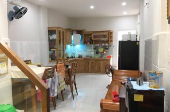 Chính chủ bán gấp nhà mặt tiền ngay Đỗ Xuân Hơp, DT 88m2, 1 trệt 1 lửng giá tốt nhất, 0909113585