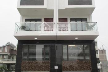 Bán nhà trong khu phân lô cao cấp Lê Hồng Phong, đối diện BigC, Hải Phòng