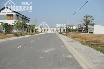 Bán đất MT Lý Thái Tổ, Nhơn Trạch, thổ cư SHR, đường 12m, CSHT hoàn thiện, 5x20m, 1 tỷ, 0922011001