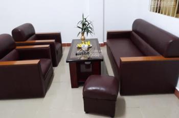 Cho thuê căn hộ tầng trệt chung cư Nguyễn Lương Bằng, p2, Đà Lạt