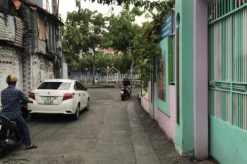 Bán nhà hẻm xe hơi 6m Hoàng Sa, Q. 3. (DT 3,5m x 13m), giá 4 tỷ 75 TL (LH 0907.670.706)