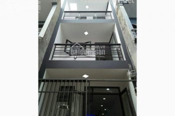 Nhà cho thuê nguyên căn hẻm 10m 351 Lê Đại Hành