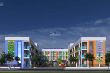 Cho thuê hạ tầng trường mầm non tại khu đô thị Pháp Vân - Tứ Hiệp, Hoàng Mai, Hà Nội
