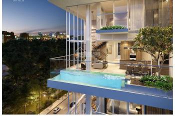 Bán căn hộ trung tâm quận 3, Serenity Sky Villas - 0934130268