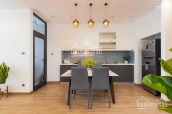 (Chính chủ) cho thuê chung cư Thống Nhất 3PN, full đồ diện tích 98m2, giá 12tr/tháng. LH 0909626695