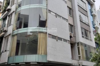Cần cho thuê nhà mặt phố kinh doanh Cát Linh- Đống Đa, DT 280m2 * 6T, MT 20m, giá 400 tr/th (có TL)