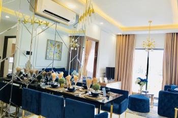 Cần bán gấp căn hộ Q7 Sài Gòn Riverside 2PN, giá 1.68 tỷ, bao phí chuyển nhượng, liên hệ 0939862678