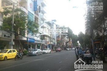 Bán nhà mặt tiền đường Tân Khai, Phường 4, Quận 11, DT: 4.2x22m, 4 lầu, giá 14 tỷ