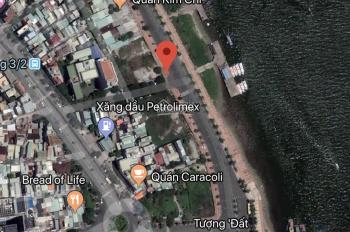 Bán đất lô A1-7 đường Như Nguyệt + Đức Lợi, DT: 2337m2, giá 385 tỷ
