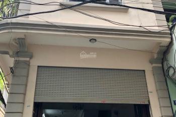 Cho thuê nhà trong ngõ 178 Thái Hà