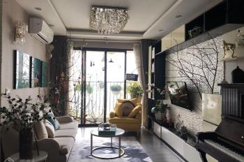 Chính chủ cần tiền bán gấp căn hộ 116.8m2 tòa CT2 Nam Cường đầy đủ nội thất, giá 3.2 tỷ