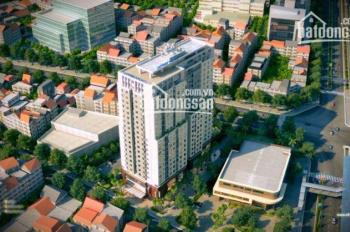 Chính chủ bán CHCC 808 chung cư Sapphire Palace - Số 4 Chính Kinh, quận Thanh Xuân. LH: 0972987696