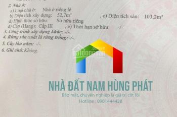 Nhà mới xây hiện đại kiệt Đinh Tiên Hoàng