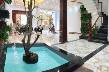 Bán nhà hẻm 8m Ba Vân, Phường 14, Tân Bình, 6 x 18m. Giá 11,5 tỷ