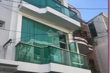 Cho thuê vị trí đẹp nhà mặt tiền Đinh Bộ Lĩnh, P. 26, 8x20m, 3 lầu