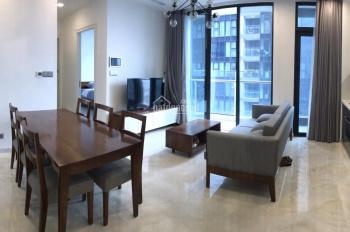 Cho thuê gấp 2PN full nội thất giá tốt Vinhomes Golden River Ba Son, Quận 1. LH 09 8181 92 07