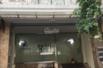 Gấp! Cho thuê Văn phòng phố Lê Đức Thọ, DTSD 75m2, vuông vắn, ô tô đỗ cửa, bảo vệ, chỉ từ 14r/th