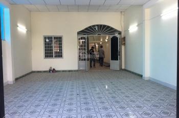 Nhà kho 6.4x28m mặt đường Tân Thới Nhì 8 - ngã 3 Lam Sơn - Quốc Lộ 22 - Hóc Môn