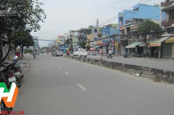 Chính chủ cần bán mặt tiền Huỳnh Tấn Phát, Phường Tân Thuận Tây, Quận 7. LH: 0933334829, A Lực
