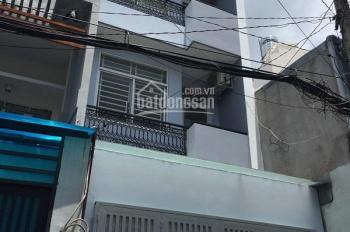 Nhà mới 3,5 tấm HXT Tân Hóa. DT(4x17,5)m, giá 6,8 tỷ TL, 0901861086