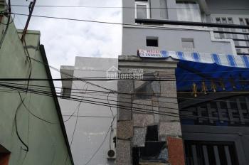 Nhà 3 tấm Tân Hòa Đông DT(4x16)m, giá chỉ 4,6 tỷ/TL, 0901861086
