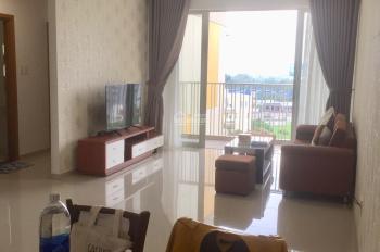 Cho thuê căn hộ tầng 8 The Canary Heights, 2PN, 2WC, full nội thất mới tinh chưa ai ở qua