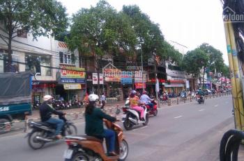Cho thuê nhà căn góc 2MT Quang Trung, Q. Gò Vấp, DT: 6x25m, trệt, lầu. Giá: 120tr/th