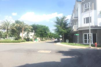 Bán nhanh nhà phố Park Riverside Quận 9 - Khu dân cư cao cấp, đã có sổ hồng, giá 5 tỷ