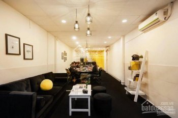 Cho thuê nhà mặt tiền Tôn Thất Thuyết, quận 4