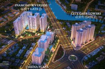 Bán căn shophouse MT Võ Văn Kiệt đẹp nhất dự án City Gate 2, năm sau kinh doanh