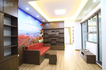 Cho thuê nhà mới xây cực đẹp tại Linh Lang, mọi mô hình, DT: 65m2 x 6T, MT: 4m. LH: 0339529298