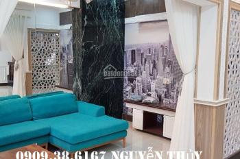 Villa cho thuê đường 2 phường Thảo Điền quận 2, giá 34.78 triệu/tháng