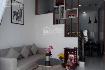 Bán nhà phố đường Thống Nhất, Gò Vấp nối dài phường Thạnh Xuân, Q12