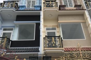 Cần bán nhà An Dương Vương, P.16, Quận 8, giá: 5,3 tỷ, DT: 280m2, xây 3,5 tấm chính chủ 0906633674