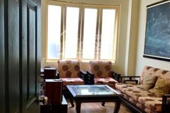 Bán nhà hẻm xe hơi Phạm Ngọc Thạch, P6, Q3. DT 40m2. Trệt+3lầu+ST. Giá 16 tỷ. LH: 0377.473.962