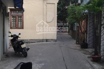 Bán nhà hẻm 466 Phú Thọ Hòa, Q Tân Phú, DT 4m x 10m, 2 lầu BTCT. Giá: 4,05 tỷ