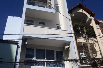 Cho thuê căn nhà 86/1 Phổ Quang - Tân Bình, P2 gần sân bay, 4m x 28m, 3 lầu giá 30 triệu/tháng