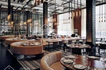 Sang nhượng nhà hàng mặt phố Quận Ba Đình, diện tích 45m2 x 3 tầng, mặt tiền 4m, LH 0965358690