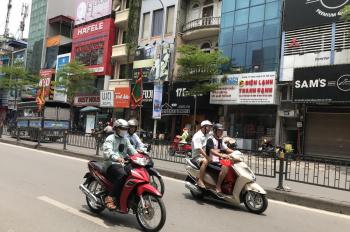Cần bán gấp nhà mặt phố Nguyên Lương Bằng - Tôn Đức Thắng, vị trí đẹp. DT: 82m2, MT: 5m