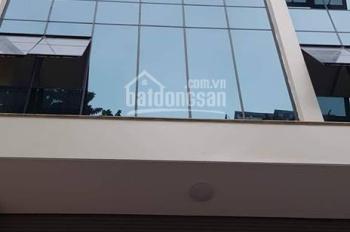 Văn phòng cho thuê 30m2 đẹp nhất phố Yên Lãng, LH 0932366535
