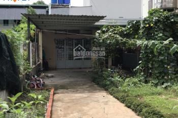 Cần bán nhà hẻm xe hơi 7m, khu viên chức cán bộ đường nhánh Lê Văn Việt, Q9, 135.6m2, SHR chính chủ