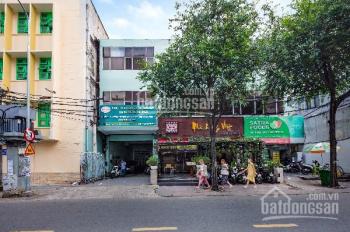 Tòa nhà văn phòng Cống Quỳnh, quận 1 giá chỉ từ 8 triệu - thuê 1 được 5
