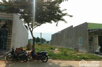 Bán đất MT An Thạnh 8 (sát trường học Minh Khai), SHR, XDTD, TC 100%, 90m2, giá 1.2 tỷ, 0932154759