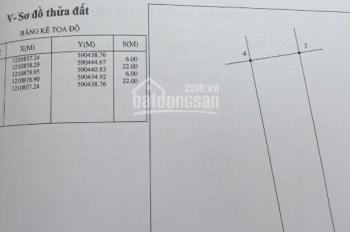 Đất D2D đường N1 nơi đẳng cấp nhất Biên Hòa, 6 x 22m, sổ hồng sẵn, LH: 0799 086 456, gặp Lâm