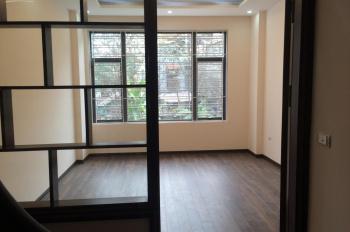 Cho thuê nhà khu đô thị Dịch Vọng, Cầu Giấy, 3 tầng 2, 3, 4 mỗi tầng 100m2, có thang máy