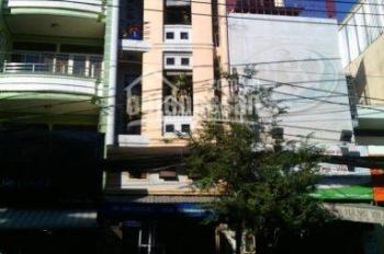 Bán nhà Phó Cơ Điều gần bệnh viện Chợ Rẫy, DT: 4x13m, giá 12.5 tỷ