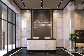 Bán căn hộ The Tresor, 92m2 full nội thất, giá bán 5 tỷ 800tr, LH 0899466699