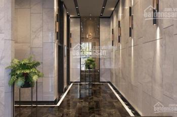 Bán căn hộ The Tresor, 87m2, giá bán 5.6 tỷ, LH 0899466699